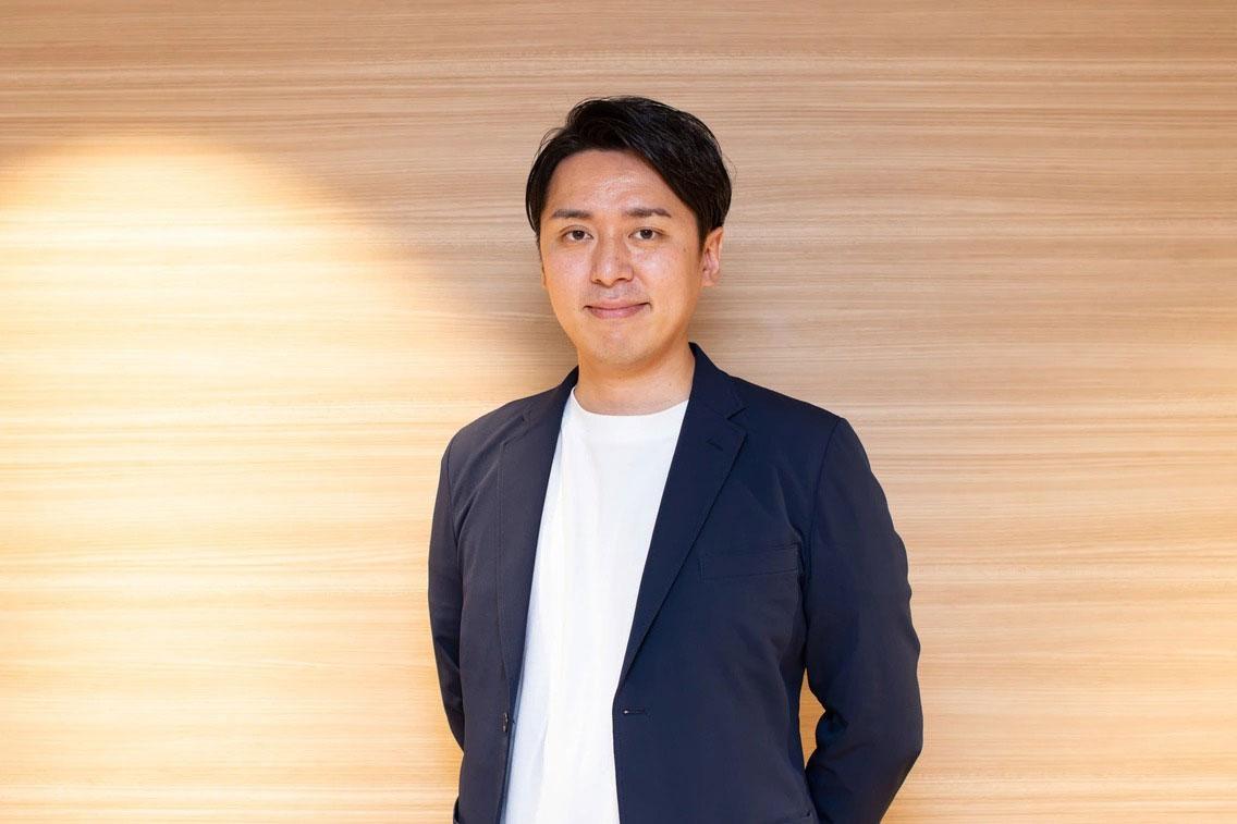 田中 忠司 氏 株式会社ReZERO 代表取締役